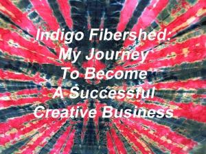 Indigo Fibershed Bannner